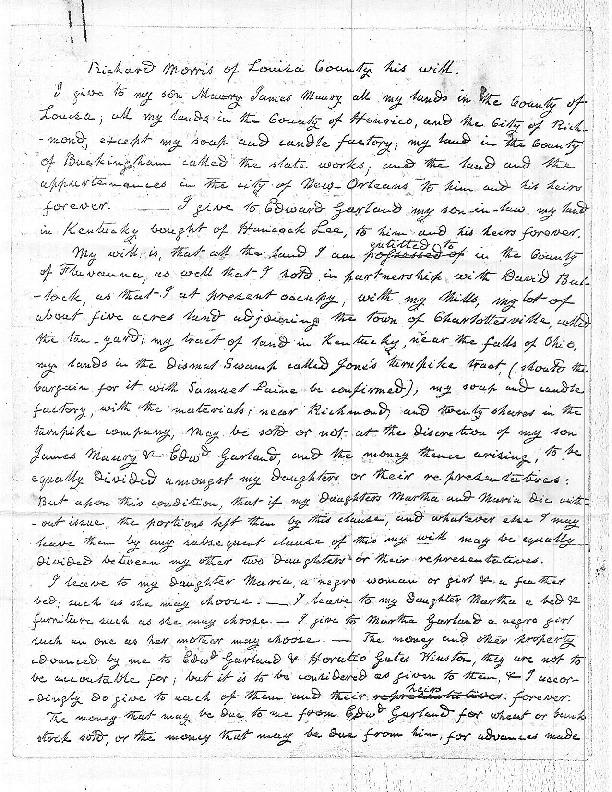 1820 Will of Richard Morris UVA.pdf