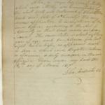 Louisa County Free Black Register Book 1, No 11