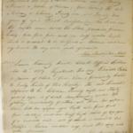 Louisa County Free Black Register Book 1, No 21 & 22