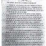 Uncle Burton's Recollections of Chatham, VA. Commencing 1835