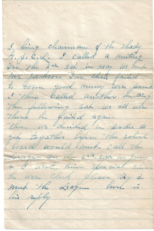 Misc Note found  - No Date - Leaque Minutes.jpg