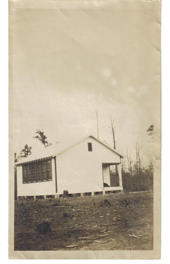 1923 Shady Grove Rosenwald School