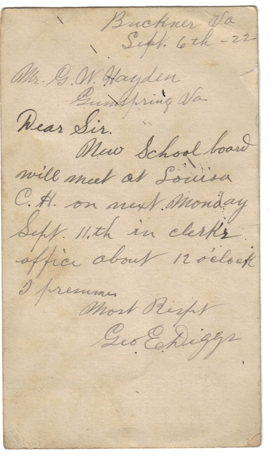 19220907 Board Meeting Notice Post Card Back.jpg