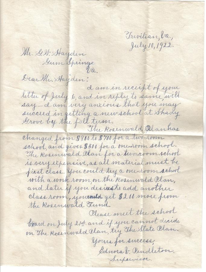 19220711 Letter Request Meet School Board to Select Rosenwal.jpg
