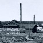 Arminius Chemical Company's Sulphur Mines