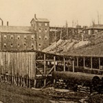 The Pyrite Mines of Sulphur Mines and Railroad Company