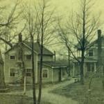 Arminius Mines Managers Housing