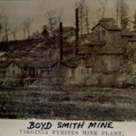 Boyd Smith Mine