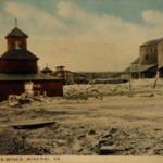 Arminius Mines Postcard