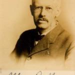 Albon P. Mann