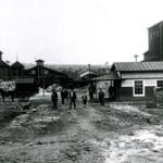 Sulphur Mines Commissary