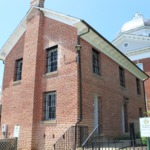 Louisa County Jail - 1868