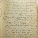 Louisa County Free Black Register Book 1, No 12 &13