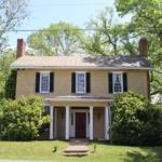 Flannagan/Ely House - 1859
