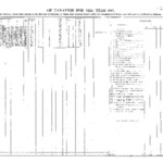 Fluvanna Personal Property Tax 1867 Page 3