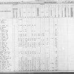 Fluvanna 1866 Personal Property Tax Part 5