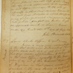 Louisa County Free Black Register Book 1, No 8 & 9
