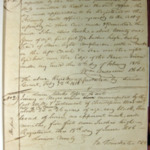 Louisa County Free Black Register  Book 1, No 1 &2