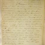 Louisa County Free Black Register Book 1, No 19