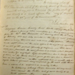 Louisa County Free Black Register Book 1, No 37B & 38