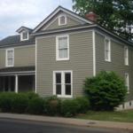 Garnett Law Office - 1905