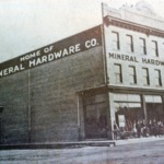 Wallace Graves store