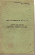 Aircraft Spotters Instructions